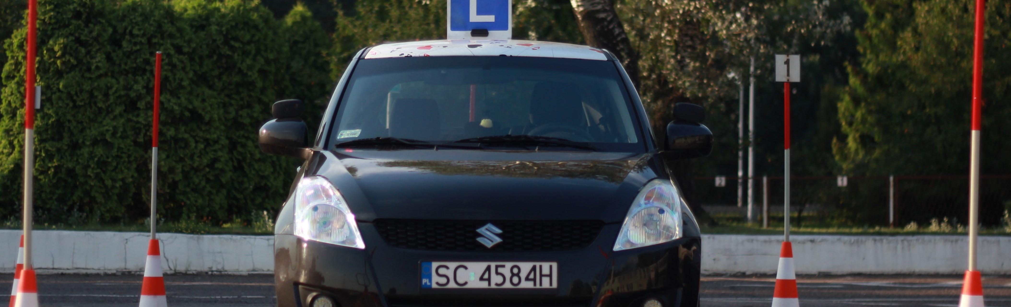 OSK AS - Nauka Jazdy Częstochowa